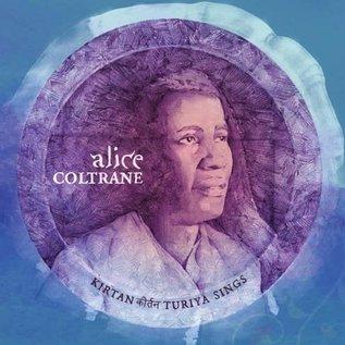 Alice Coltrane – Kirtan: Turiya Sings LP