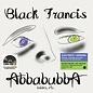 Black Francis - Abbabubba  LP