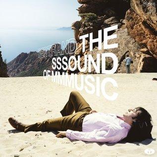 Bertrand Burgalat – The Sssound of Mmmusic (deluxe reissue) LP