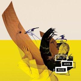 Various – Bills & Aches & Blues LP