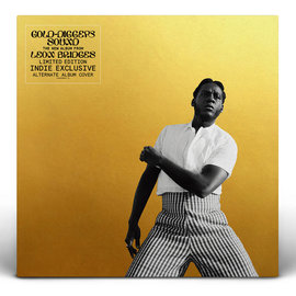 Leon Bridges – Gold-Diggers Sound LP (alt cover)