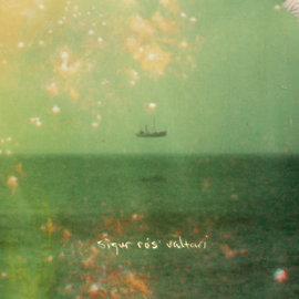 Sigur Rós (Sigur Ros) – Valtari LP