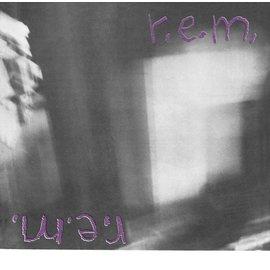 "R.E.M. – Radio Free Europe 7"" vinyl"