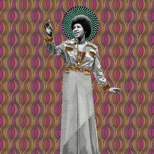 Aretha Franklin – Aretha LP
