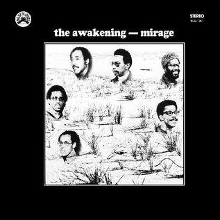 Awakening - Mirage LP