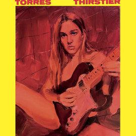 Torres  – Thirstier LP red/yellow vinyl