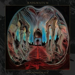 Ænigmatum - Deconsecrate LP