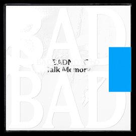 BadBadNotGood – Talk Memory LP white vinyl