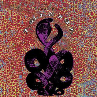 Bardo Pond - Amanita LP purple vinyl