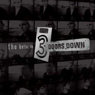 3 Doors Down – The Better Life LP