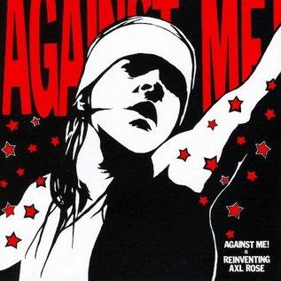 Against Me! – Reinventing Axl Rose LP