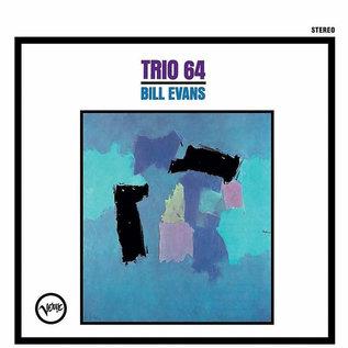Bill Evans – Trio 64 LP