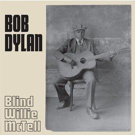 """Bob Dylan – Blind Willie McTell 7"""" vinyl"""