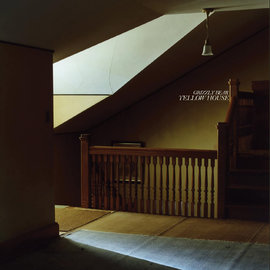 Grizzly Bear – Yellow House LP clear vinyl