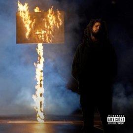 J. Cole – The Off-Season LP