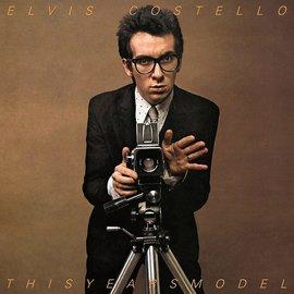 Elvis Costello – This Years Model LP