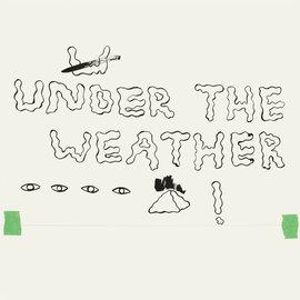 Homeshake – Under the Weather LP grey vinyl