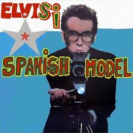Elvis Costello – Spanish Model LP