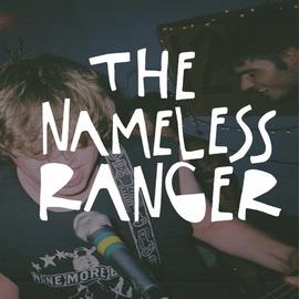 Modern Baseball – The Nameless Ranger EP 10'' navy blue vinyl
