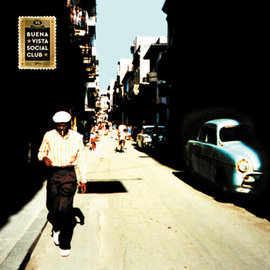 Buena Vista Social Club – Buena Vista Social Club (25th Anniversary Edition) LP deluxe bookpack