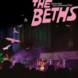 Beths – Auckland, New Zealand, 2020 LP