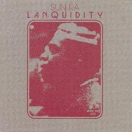 Sun Ra – Lanquidity LP