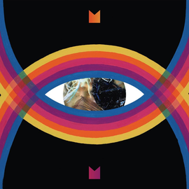 "Modest Mouse - Night On The Sun EP 12"" vinyl"