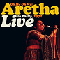 Aretha Franklin - Oh Me Oh My: Aretha Live in Philly 1972 LP