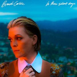 Brandi Carlile – In These Silent Days LP gold vinyl