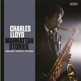 Charles Lloyd – Manhattan Stories LP