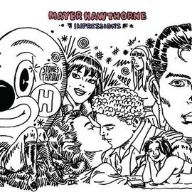 Mayer Hawthorne – Impressions LP