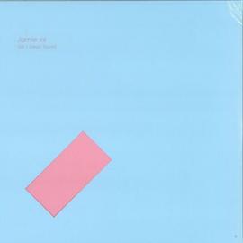 "Jamie xx – Girl / Sleep Sound 12"" vinyl single"