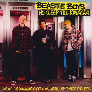 Beastie Boys – No Sleep Till Kawasaki LP