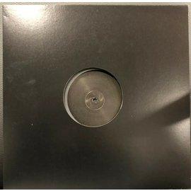 "Burial / Four Tet / Thom Yorke – Her Revolution / His Rope 12"" vinyl single"