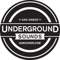 Underground Sounds