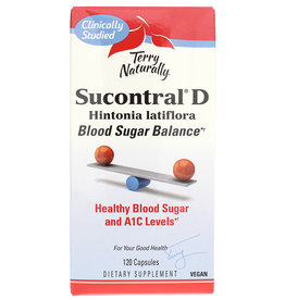TERRY NATURALLY SUCONTRAL-D
