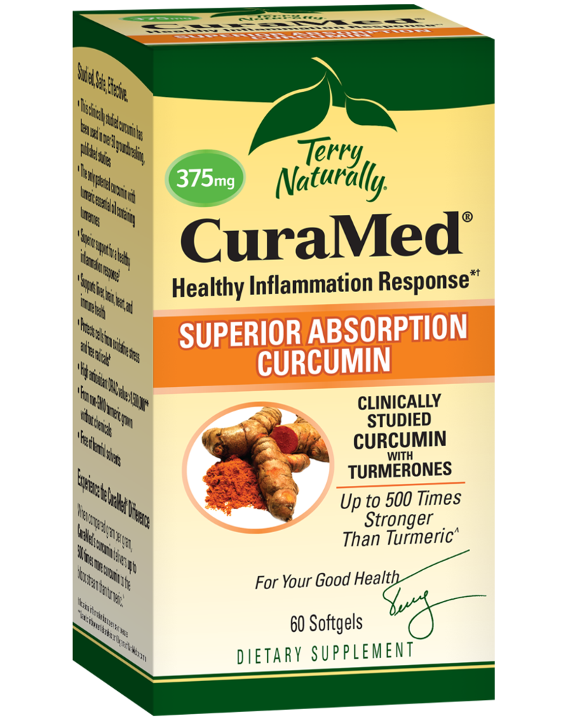 TERRY NATURALLY CURAMED 375MG