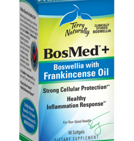 TERRY NATURALLY BOSMED+ (BOSWELLIA W/ FRANKINCENSE OIL) 60 SG