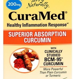 TERRY NATURALLY CURAMED 200 MG 60 CP -S