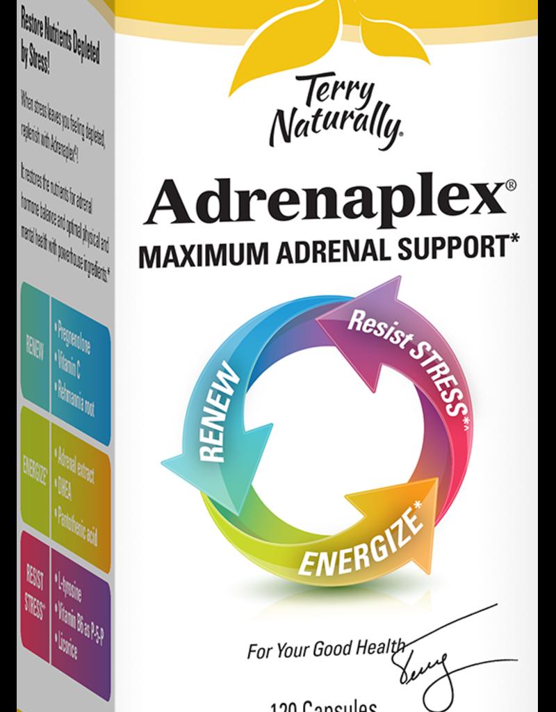 TERRY NATURALLY ADRENAPLEX