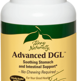 TERRY NATURALLY STOMACH & INTESTINAL RELIEF  60 CP -S