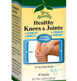 TERRY NATURALLY HEALTHY KNEES & JOINTS 60 CT