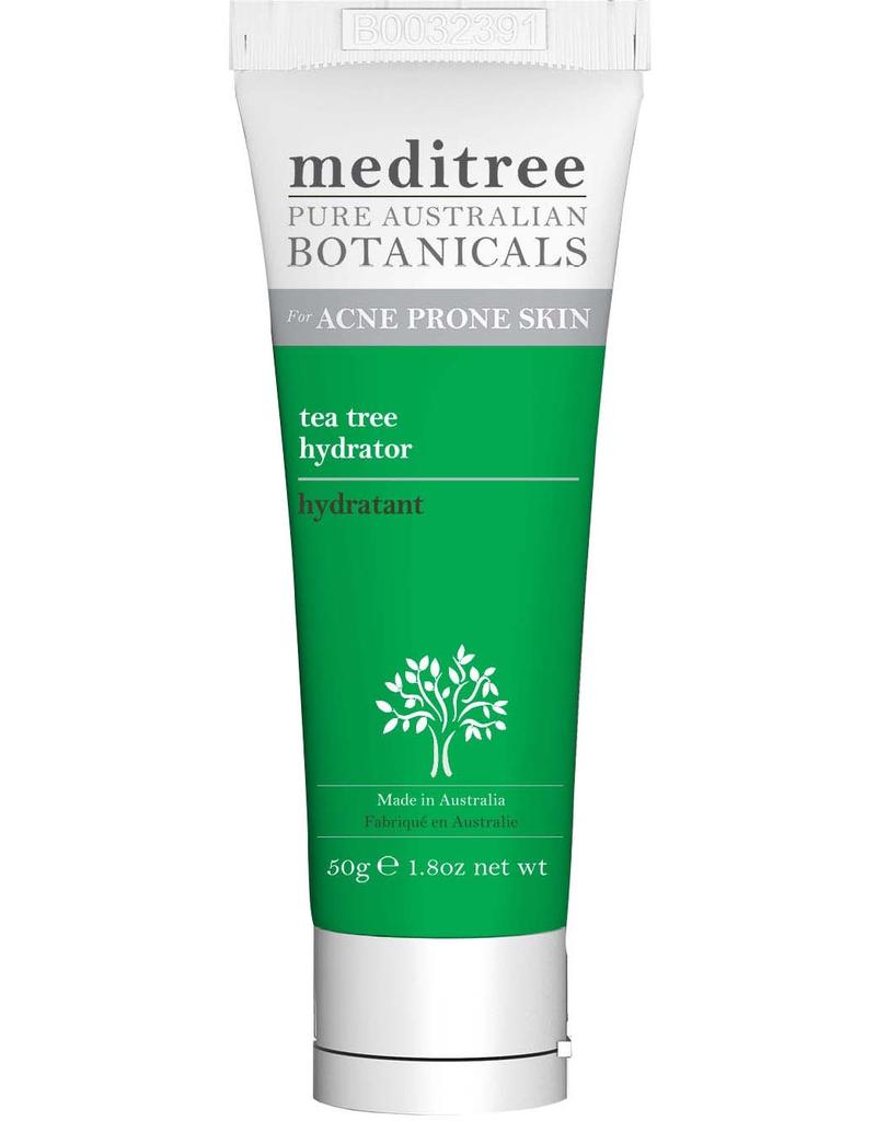 MEDITREE TEA TREE HYDRATANT 1.8 OZ