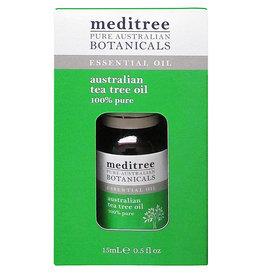 MEDITREE AUSTRALIAN TEA TREE OIL 15ML (m3)