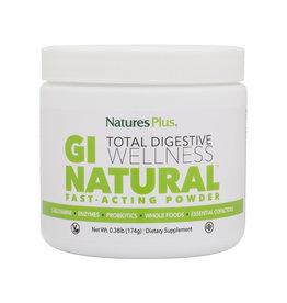 NATURES PLUS GI NATURAL DRINK 0.38 LB (m1)
