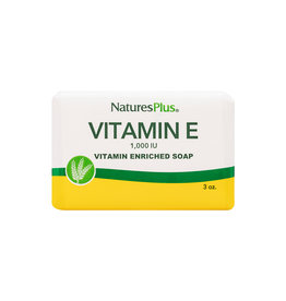 NATURES PLUS VITAMIN E SOAP 3 OZ -DXMFG (m3)