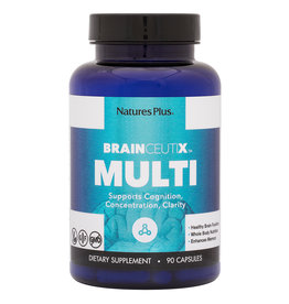 NATURES PLUS BRAINCEUTIX MULTI VCAP 90 (m1)