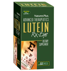 NATURES PLUS LUTEIN RX-EYE 60 CP (m1)