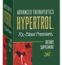 NATURES PLUS HYPERTROL RX-BLOOD PRESSURE 60TB -18 (m1)