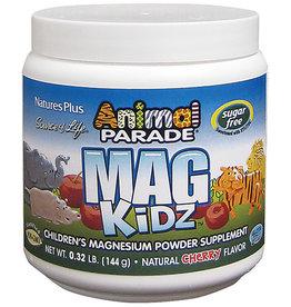 NATURES PLUS ANIMAL PARADE MAG KIDZ POWDER 0.37 LB